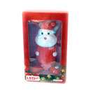 Santa Claus LED Table Light (USA)