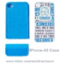 iPhone 4S & 4 Case (Hong Kong)
