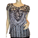 Ladies' Knitted Top (China)
