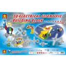 Electronic Toy Building Blocks (Taiwan)
