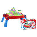 Puzzle Block Playset (China)