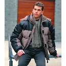 Men's Down Jacket (China)