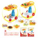 Kids' Shopping Playset (China)