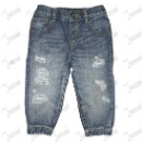 Children's Denim Jeans (Hong Kong)