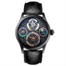 Skeleton Watch with Moon Phase (Hong Kong)