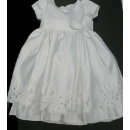 Girls Christening Dress (Hong Kong)