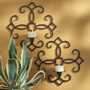 Decorative Wall Sconce (USA)