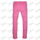Fashion Lady's Color Jeans (Hong Kong)