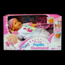 Baby Doll Playset (Spain)
