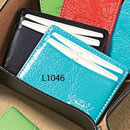Leather Card Case (Hong Kong)