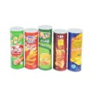 Food Packaging Can (Hong Kong)