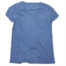 Men's Round Neck T-Shirt  (Hong Kong)