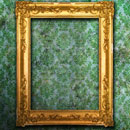Painting Frame (China)