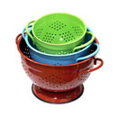 3 Piece Colander Set (China)