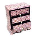 Drawer Chest (India)