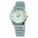 Steel Wrist Watch (China)