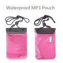 Waterproof MP3 iPhone Pouch (Hong Kong)