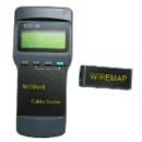 Multifunction Network LAN Phone Cable Tester (China)