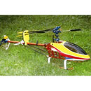 RC Helicopter Fuselage (China)