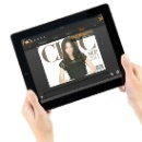 Interactive iPad Solution for Product Catalogs (Hong Kong)