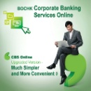 Corporate Banking Services Online (Hong Kong)