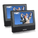 Click 7 Duo DVD Player And Monitor (Hong Kong)