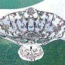 Silverplated Trays  (Hong Kong)