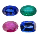 Gemstone for Jewellery (Hong Kong)