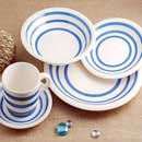 Dinnerware Set (China)