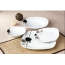 Dinnerware Set (Hong Kong)