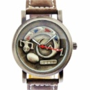 Astina Etching Watches (Hong Kong)