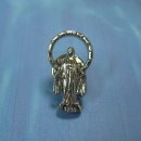 Religious Jewelry - Holy Mary Pin (Hong Kong)