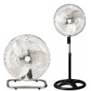 "18"" Industrial Stand Fan (Hong Kong)"