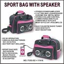 Sport Bag (Hong Kong)