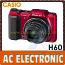 Casio Exilim EX-H60 Digital Camera (Hong Kong)
