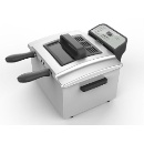 Stainless Steel Deep Fryer (China)