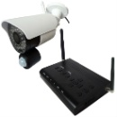 Digital Wireless Camera System with Gateway (China)