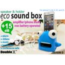 iPhone 4/4S Stand Speaker-Roundy (Hong Kong)