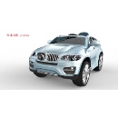 Battery Operated Ride On Licensed BMW X6 Car (China)