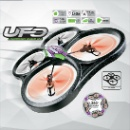 4CH Large Quad Copter -2.4GHz (Hong Kong)