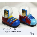 Shoes Shape Waterball (China)