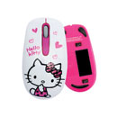 Hello Kitty Scanner Mouse Swipe to Scan to Excel / Document / Images MAC or Windows Compatible (Hong Kong)