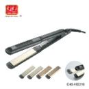 Interchangeable Hair Straightener PTC HEATER (China)