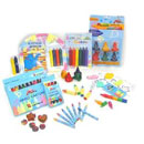 Crayon Set (Hong Kong)