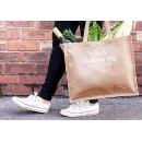 Canvas Weekend Bag Large (China)