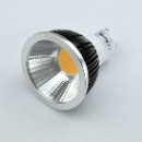 3W GU10 COB LED Spotlight (China)
