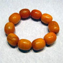 Antique Agate Bracelet (Russia)