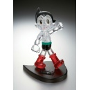Astro Boy Mighty Atom 3D Crystal Puzzle (Hong Kong)
