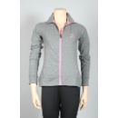 Ladies' Knitted Sport Jacket (Hong Kong)