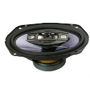 4 Way Car Speaker (China)
